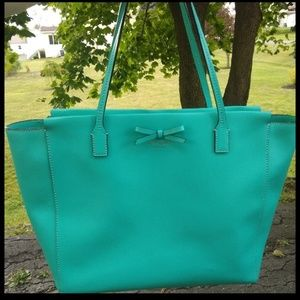 ⬇️FINAL DROP! GUC Authentic kate spade Tote💙